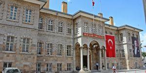 Konya'da 184 kişi tutuklandı