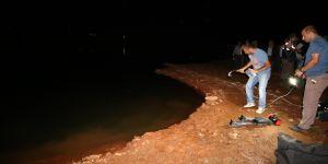Gölete giren 3 çocuk boğuldu