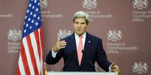 Kerry açıkladı: PYD Fırat'ın doğusuna çekiliyor