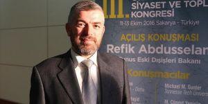 'Darbenin Başarısız Olması İstanbul'un Fethi Kadar Sevindirdi'