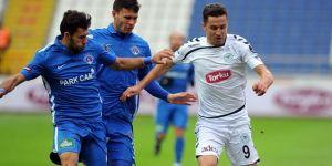 Konyaspor'un yılı