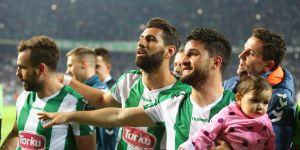 Konyaspor'un yıldızına 8 milyon Euro