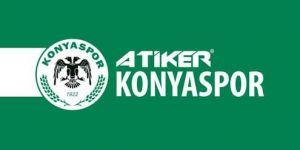 """Konyaspor'dan """"zorunlu"""" açıklama"""