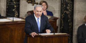 İsrail İçişleri Bakanı Deri: Netanyahu İki Devletli Çözümden Yana
