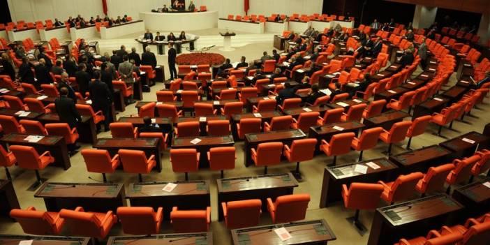 Askeralma Kanun Teklifi Komisyonda