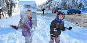12 Ocak 2017 Perşembe Konya'da okullar tatil mi? Konya Valiliği ve İl Milli Eğitim Müdürlüğü açıklama yaptı mı?