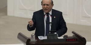 Kuzu: Yeni Anayasa İle Hükümet Halk Tarafından Kuruluyor