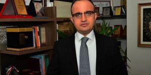 Ak Parti Grup Başkanvekili Turan: Umarım Muhalefet Kabadayı Gibi Davranmaktan Vazgeçer