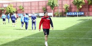 Bursaspor 'Bogdan Stancu'yu Kadrosuna Kattı