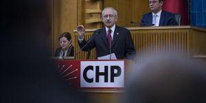 Chp Genel Başkanı Kılıçdaroğlu: Söz Konusu Vatansa Gerisi Teferruattır