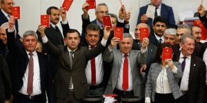 Anayasa Görüşmelerinde En Çok Chp Milletvekilleri Konuştu