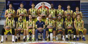 Fenerbahçe Yarın Panathinaikos Superfoods'u Konuk Edecek
