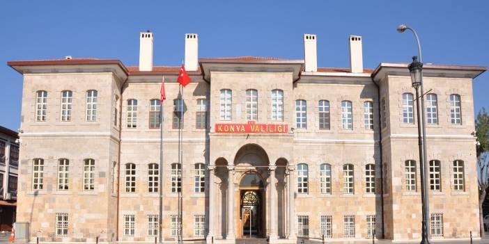 Konya'da FETÖ'den tutuklu sayısı