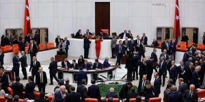 'Mecliste Gizli Oylama Ortamının Sağlanması Yeterli'