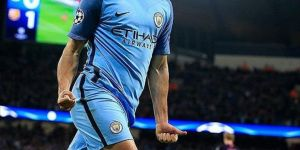 Manchester City, Jesus'la Sözleşme İmzaladı