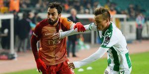 Atiker Konyaspor'a ceza