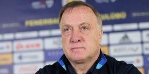 Fenerbahçe Teknik Direktörü Advocaat: Bu Kadroyla Şampiyon Olacağımıza İnanıyorum