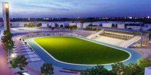 Bursa'da 'Yaşam Alanı' Olacak Atatürk Stadyumunun Yıkımı Tamamlandı