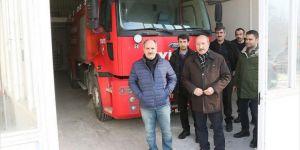 Van'da İlçe Belediyelerinin Hizmetlerindeki Sıkıntılar Gideriliyor