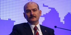 İçişleri Bakanı Soylu: Terör Örgütleri Son Demlerini Yaşamaktadır