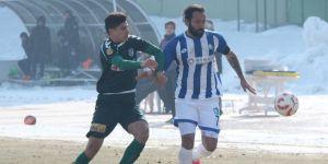 Konya Anadolu Selçukspor: 0 - B.B. Erzurumspor: 1