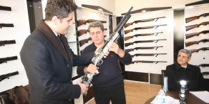 Av tüfeği sektörüne önemli haber