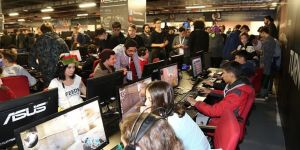 Gaming İstanbul 2017 Fuarını 83 Bin Kişi Ziyaret Etti