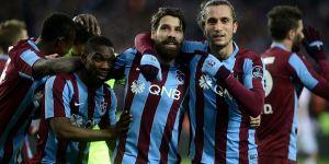Trabzonspor'dan açıklama: Konyaspor...
