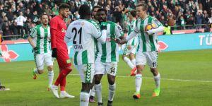 İşte Konyaspor'un 5 maçlık programı
