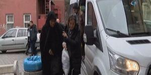 Reina saldırganının imam nikahlı eşi tutuklandı