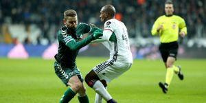 Konyaspor'a Skubic müjdesi