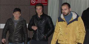 Konya'da Bıçaklı Kavga: 1 Ölü, 1 Yaralı