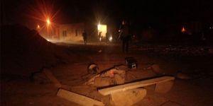 Konya'da silahlı kavga: 2 yaralı