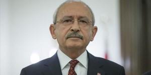 Kılıçdaroğlu: Bu Çirkin Saldırıyı Kınıyorum