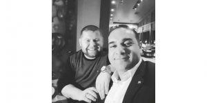 Salih Özkan ve Yavuz Sakman birlikteliği