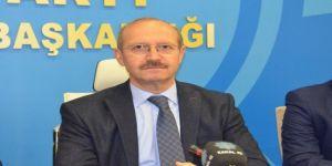 Ahmet Sorgun'dan seçmene uyarı