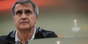 Beşiktaş Teknik Direktörü Güneş: Dereyi Görmeden Paçayı Sıvamak Yok