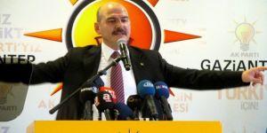 ''Türkiye terör illetinden kurtulacak''