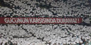 Nalçacılılar'dan Kocaman destek