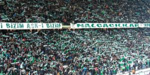 Konyaspor'un itirazı  kabul edilmedi , ceza onandı