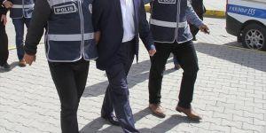 FETÖ'nün İç Anadolu sorumlusu yakalandı