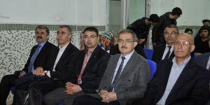Rektör Şahin, 28 Şubat'ı Anlattı