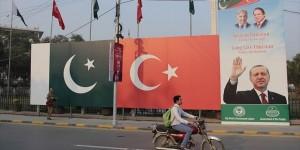 İş Dünyası Erdoğan'ın Pakistan Ziyaretinden Umutlu
