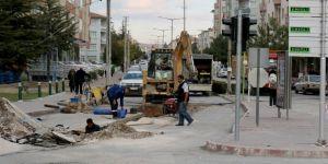 Ereğli'ye 7.9 milyonluk içme suyu yatırımı