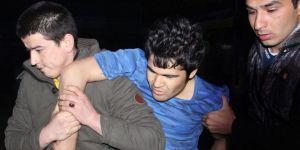 Konya'da Yabancı Uyruklular Arasında Kavga: 10 Yaralı