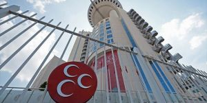 MHP Konya'da miting yapacak
