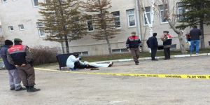 Konya'da cinayet! Tabancayla vurulan kişi hayatını kaybetti