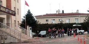Silah operasyonunda 7 kişi tutuklandı