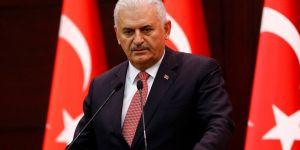 Başbakan Yıldırım'dan Adil Öksüz açıklaması