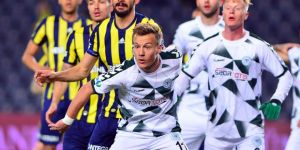 Fenerbahçe: 2- Atiker Konyaspor: 3